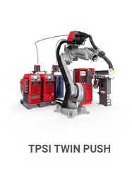 TPS/i TWIN Push焊接机器人