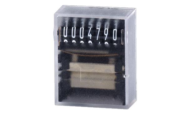 Kuebler 微脉冲计数器